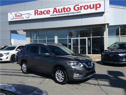 2019 Nissan Rogue SV (Stk: 17960) in Dartmouth - Image 1 of 28