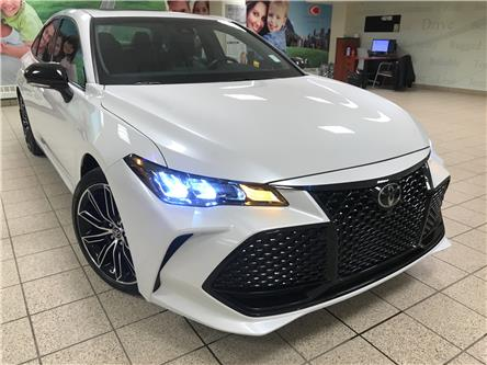 2019 Toyota Avalon XSE (Stk: 210457A) in Calgary - Image 1 of 20