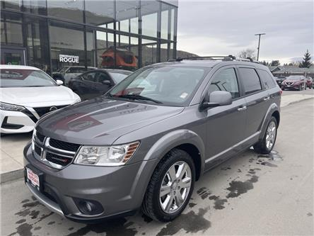 2013 Dodge Journey R/T (Stk: T20174D) in Kamloops - Image 1 of 27