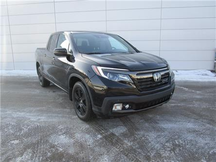2017 Honda Ridgeline Black Edition (Stk: 6833) in Regina - Image 1 of 25