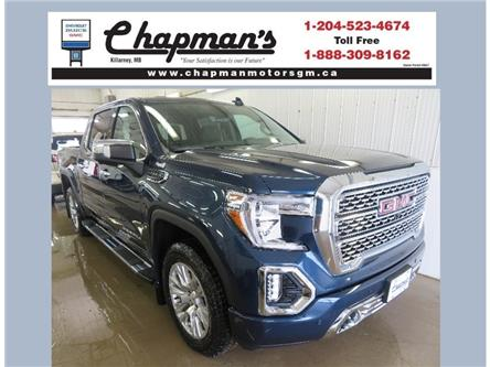 2021 GMC Sierra 1500 Denali (Stk: 21-084) in KILLARNEY - Image 1 of 39