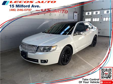 2009 Lincoln MKZ Base (Stk: 604955) in Toronto - Image 1 of 18