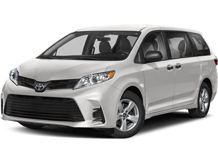 2019 Toyota Sienna LE 8-Passenger (Stk: 21129A) in Rockland - Image 1 of 6