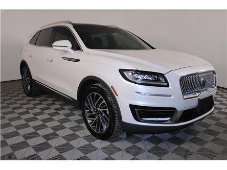 2019 Lincoln Nautilus Reserve (Stk: X0005A) in London - Image 1 of 21