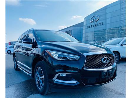 2019 Infiniti QX60  (Stk: H9578A) in Thornhill - Image 1 of 21