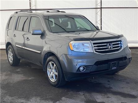 2013 Honda Pilot Touring (Stk: 16993A) in Thunder Bay - Image 1 of 22