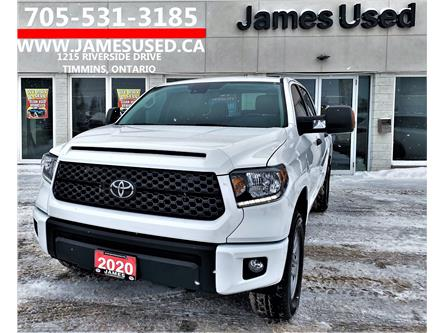 2020 Toyota Tundra Base (Stk: P02899) in Timmins - Image 1 of 14