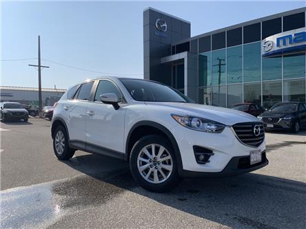 2016 Mazda CX-5 GS (Stk: UM2556) in Chatham - Image 1 of 22
