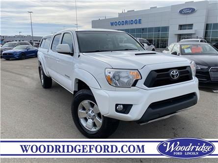 2014 Toyota Tacoma V6 (Stk: 17777A) in Calgary - Image 1 of 20