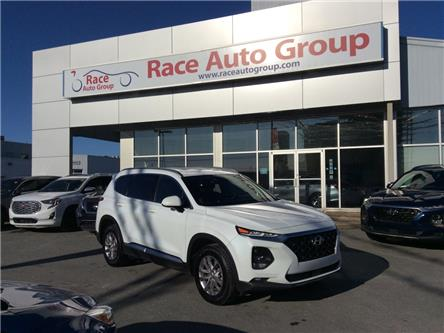 2019 Hyundai Santa Fe ESSENTIAL (Stk: 17941) in Dartmouth - Image 1 of 28