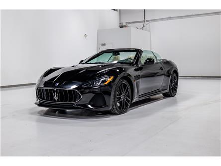 2018 Maserati GranTurismo  (Stk: UCE1600) in Edmonton - Image 1 of 19