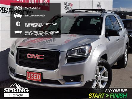 2015 GMC Acadia SLE2 (Stk: B11882) in North Cranbrook - Image 1 of 16