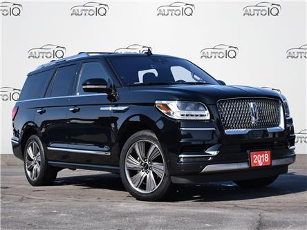 2018 Lincoln Navigator Reserve (Stk: NC319A) in Waterloo - Image 1 of 20