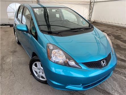 2013 Honda Fit LX (Stk: ST2150) in Calgary - Image 1 of 22