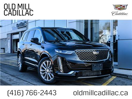 2021 Cadillac XT6 Premium Luxury (Stk: MZ158811) in Toronto - Image 1 of 25