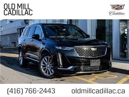 2021 Cadillac XT6 Premium Luxury (Stk: MZ142335) in Toronto - Image 1 of 23