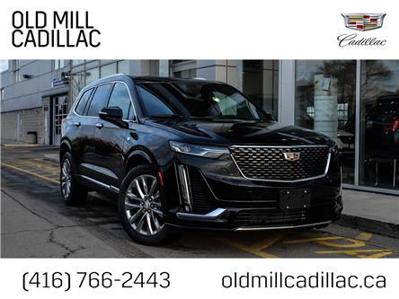 2021 Cadillac XT6 Premium Luxury (Stk: MZ157851) in Toronto - Image 1 of 18