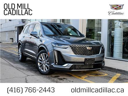 2021 Cadillac XT6 Premium Luxury (Stk: MZ149406) in Toronto - Image 1 of 20