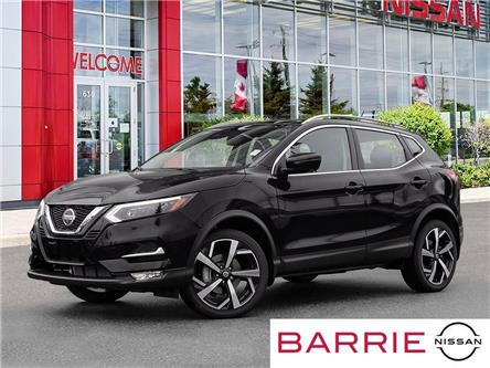 2020 Nissan Qashqai SL (Stk: 20585) in Barrie - Image 1 of 23