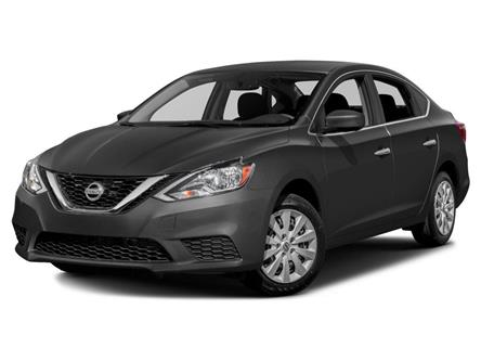 2017 Nissan Sentra 1.8 SV (Stk: P4775) in Barrie - Image 1 of 9