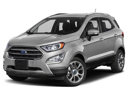 2021 Ford EcoSport Titanium (Stk: 2177) in Smiths Falls - Image 1 of 9