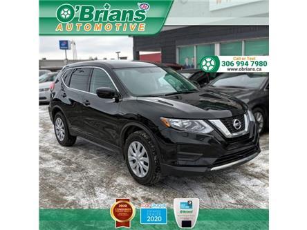 2017 Nissan Rogue SV (Stk: 14183A) in Saskatoon - Image 1 of 21