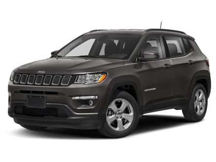 2018 Jeep Compass Sport (Stk: M518890A) in Surrey - Image 1 of 9