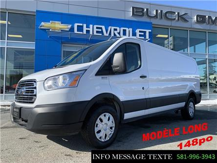 2019 Ford Transit-250 Base (Stk: X8419) in Ste-Marie - Image 1 of 29