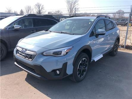 2021 Subaru Crosstrek Sport (Stk: S5789) in St.Catharines - Image 1 of 3