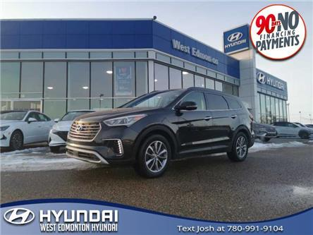 2019 Hyundai Santa Fe XL ESSENTIAL (Stk: E5482) in Edmonton - Image 1 of 20
