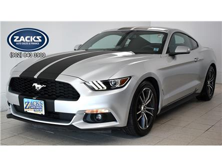 2017 Ford Mustang  (Stk: 18619) in Truro - Image 1 of 27