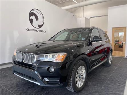 2017 BMW X3 xDrive28i (Stk: 1484) in Halifax - Image 1 of 20