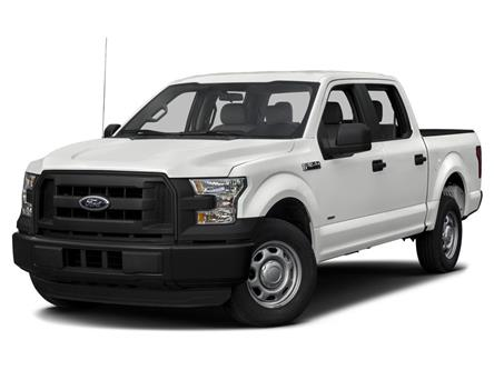 2017 Ford F-150  (Stk: HFC72644T) in Wallaceburg - Image 1 of 10