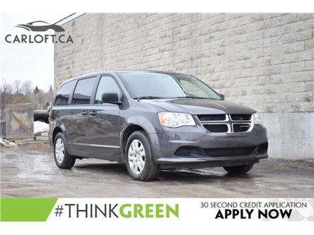 2019 Dodge Grand Caravan CVP/SXT (Stk: B6900) in Kingston - Image 1 of 20