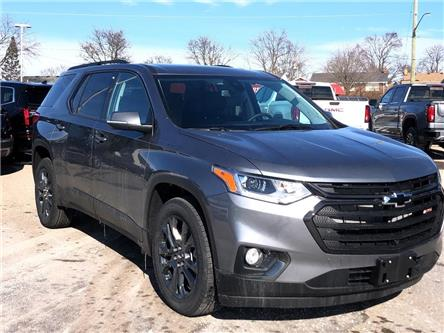 2021 Chevrolet Traverse RS (Stk: 215760) in Waterloo - Image 1 of 20