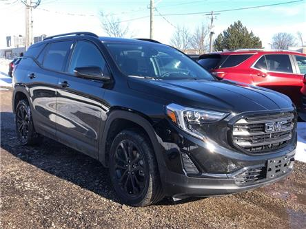 2021 GMC Terrain SLE (Stk: 215016) in Waterloo - Image 1 of 20