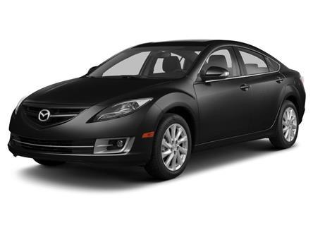 2013 Mazda MAZDA6 GS-I4 (Stk: R61525) in Calgary - Image 1 of 7