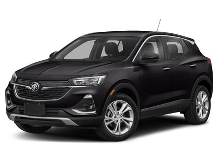 2021 Buick Encore GX Preferred (Stk: TM264) in Chatham - Image 1 of 9