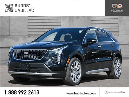 2021 Cadillac XT4 Premium Luxury (Stk: X41032) in Oakville - Image 1 of 25