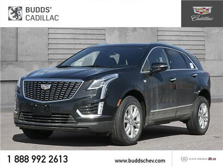 2021 Cadillac XT5 Luxury (Stk: XT1073) in Oakville - Image 1 of 25