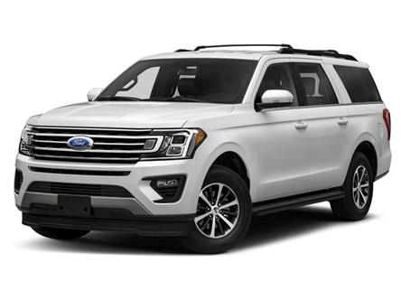 2021 Ford Expedition Max Platinum (Stk: 21M8381) in Toronto - Image 1 of 9
