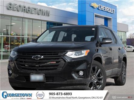 2021 Chevrolet Traverse RS (Stk: 32881) in Georgetown - Image 1 of 25