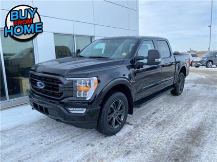 2021 Ford F-150 XLT (Stk: LT1045) in Nisku - Image 1 of 22