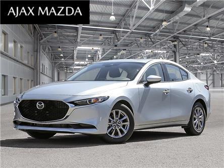 2020 Mazda Mazda3 GS (Stk: 20-1398) in Ajax - Image 1 of 23