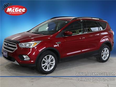 2017 Ford Escape SE (Stk: 21318A) in Peterborough - Image 1 of 20