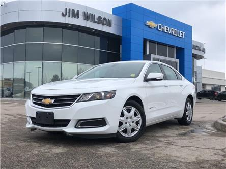 2015 Chevrolet Impala 2LT (Stk: 6508A) in Orillia - Image 1 of 20