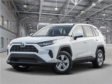 2021 Toyota RAV4 Hybrid LE (Stk: D210812) in Mississauga - Image 1 of 23