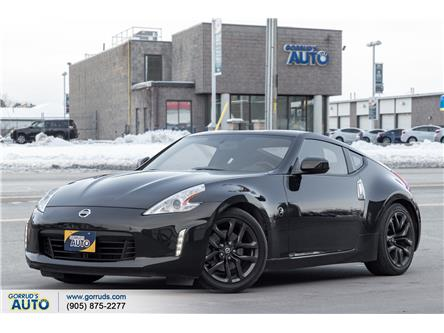 2017 Nissan 370Z Base (Stk: 953903) in Milton - Image 1 of 20