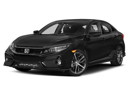 2021 Honda Civic Sport Touring (Stk: F21025) in Orangeville - Image 1 of 9