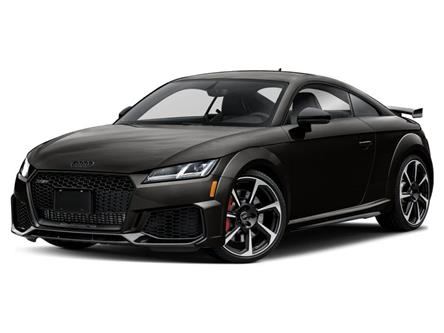 2021 Audi TT RS 2.5T (Stk: 53978) in Ottawa - Image 1 of 9